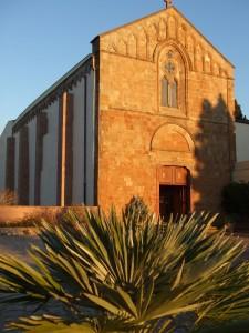 Chiesa di N.S. di Valverde