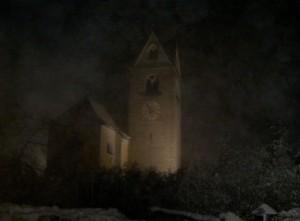 Chiesa e campanile di Elvas