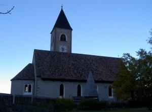 Chiesa Alpe di Siusi