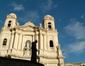 Chiesa di San Francesco d'Assisi all'Immacolata