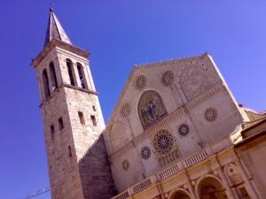 Il Duomo di Spoleto, Cattedrale di Santa Maria Assunta