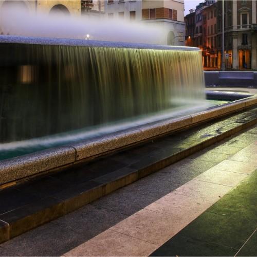 Varese - NEBBIOLINA SOPRA LA FONTANA