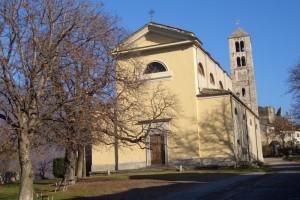 Parrocchiale di San Giorgio Martire