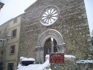 Santa Maria Della Stella (altra veduta)