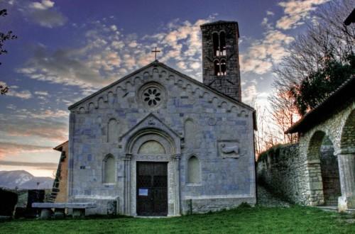 Monteleone Sabino - Santa Vittoria