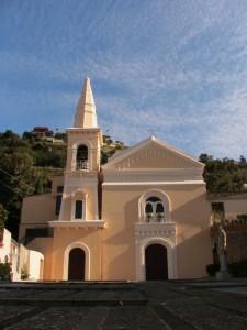 Chiesa Santa Maria La Pinta