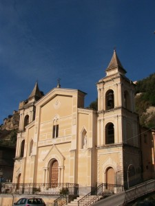Chiesa del Carmine 2
