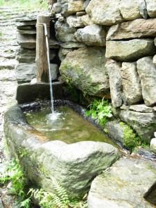 La magia dell'acqua