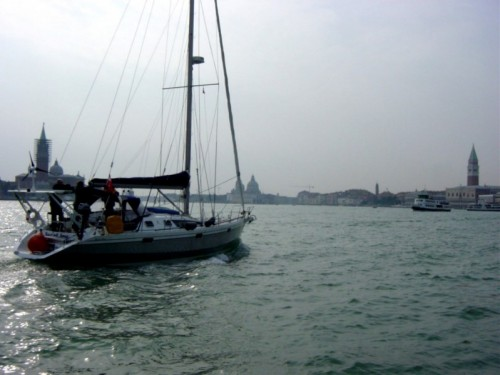 Venezia - Sacro e profano