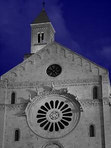 Cattedrale di San Nicola di Bari