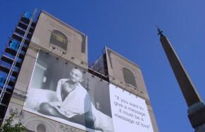 Trinità dei Monti - Peace and Love