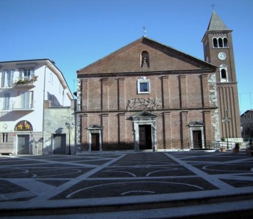 Carsoli - Santa Vittoria