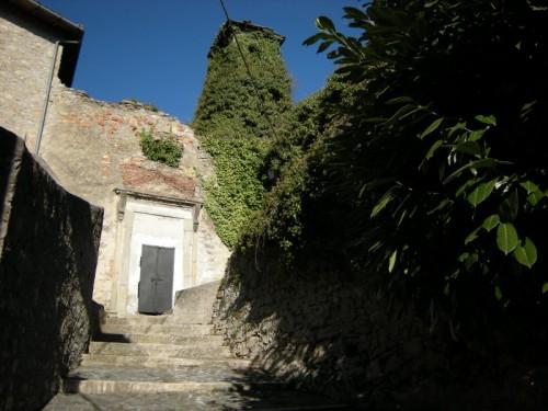 Carsoli - San Michele