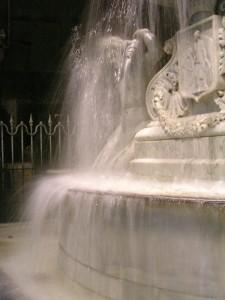 Fontana dell'Amenano 1