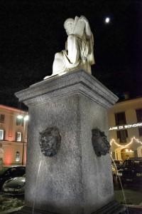 """La """"Maria Luisa"""" in notturno"""