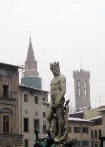 fontana….. e campanili