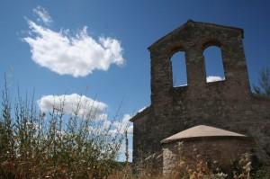 Chiesa di Scoppio