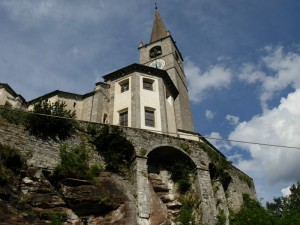 Chiesa di Baceno