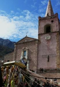 chiesa e lazzuni