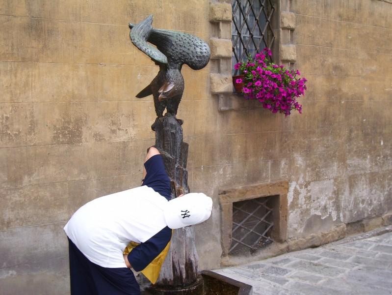 ''SIENA, AQUILA'' - Siena