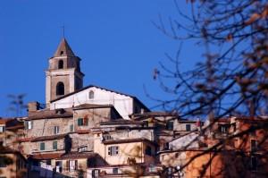 Fiuggi - San Pietro