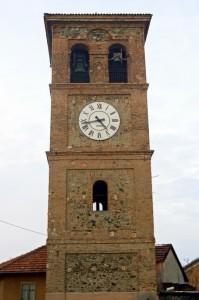 Alpignano - La Torre - Campanile