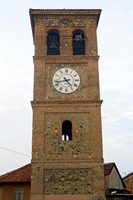 ''Alpignano - La Torre - Campanile'' - Alpignano