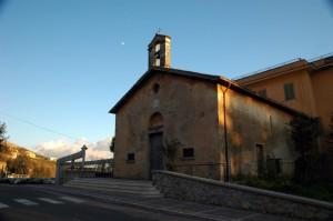 Acuto - San Sebastiano