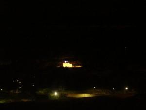 Castellammare del Golfo (TP) - La Madonna della Scala