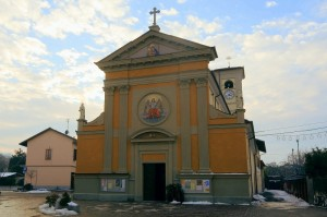 Rosta - San Michele Arcangelo.