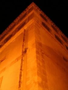 Marsala - Torre del Monastero di S. Pietro