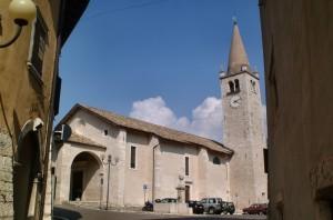 Chiesa Brentonico