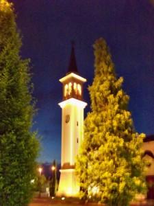 Chiesa di Bosco