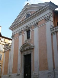 chiesa di s. bonaventura  de lucchesi