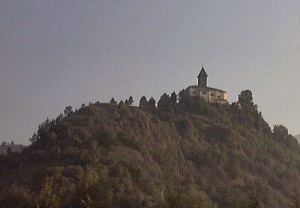 Chiesa dal Campo