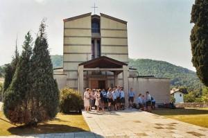 Chiesa Montenars