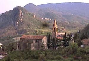 Chiesa Teolo
