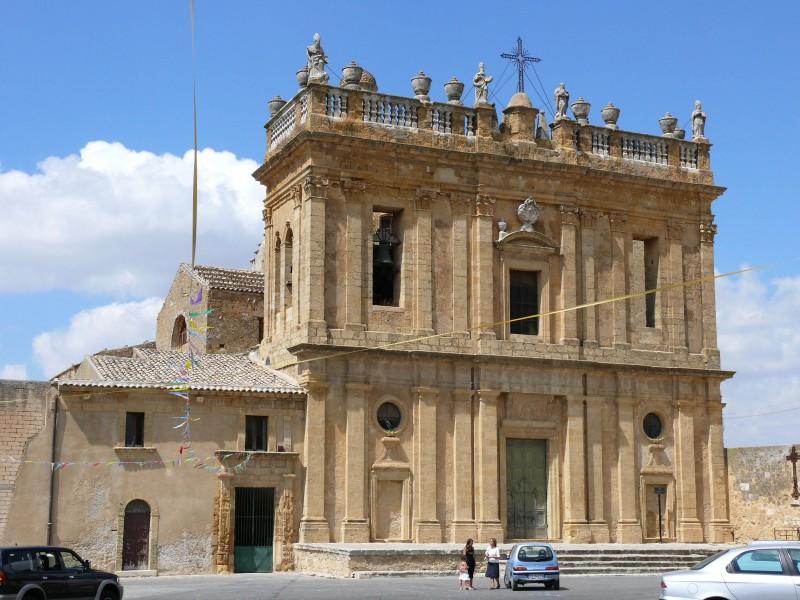 ''Il barocco siciliano'' - Naro
