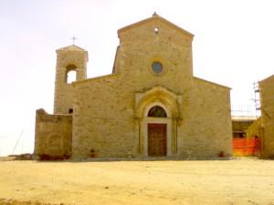 chiesa a Pisticci