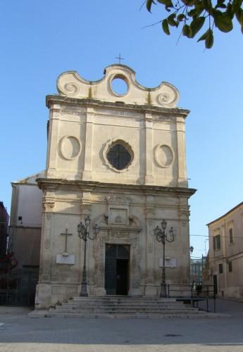 Foggia - San Giovanni Battista: 2