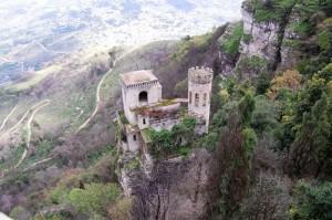 Convento inaccessibile