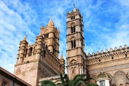 Palermo - Cattedrale Palermo