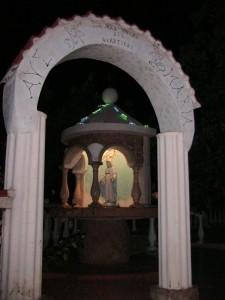 Santa Maria e Natale