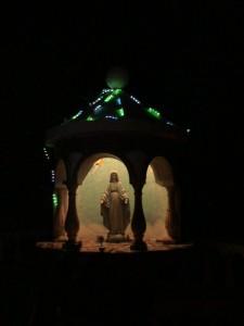 Santa Maria e Natale 2