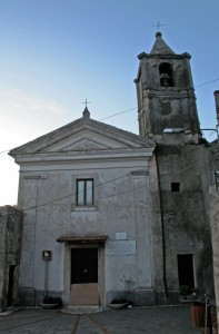 Santa Maria Assunta Immacolata - Posticciola