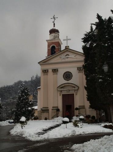 Teolo - Chiesa di Villa