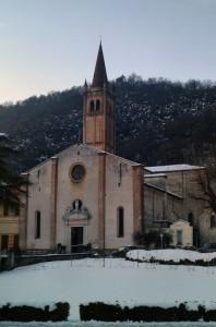 Santuario Monteortone