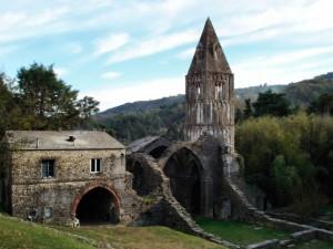 Monastero di Santa Maria in Valle Christi