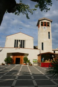 parrocchia di fondachello