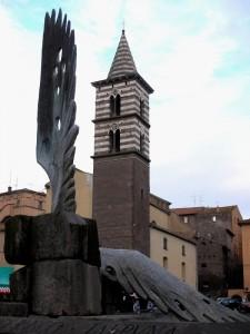 Fontana-monumento del Sacrario
